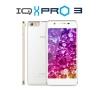 I-mobile IQX Pro 3 สีขาว กำเนิดใหม่แห่ง IQX