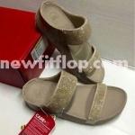รองเท้า Fitflop Rock Chic Slide No.F0211