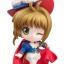 **พร้อมส่ง**Petit Chara! Series Cardcaptor Sakura It`s Absolutely All Right thumbnail 2