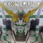 7-Eleven Exclusive: PG 1/60 Unicorn Gundam 7-Eleven Color Ver
