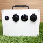 Energy Box 20Ah 12v + Adapter 2A