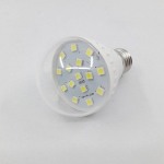 หลอดไฟ LED Bulb White 3W 12V/24V(สีขาว)