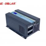 Offgrid Hybrid Inverter 3000w 24v MPPT 50A