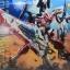 P-Bandai : MG 1/100 MBF-02VV GUNDAM ASTRAY TURN RED thumbnail 1