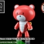 HGPG 1/144 PETIT'GGUY BURNING RED thumbnail 2