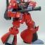 MG 1/100 RICK DIAZ RED thumbnail 3