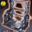 BUILDERS PARTS SYSTEM BASE 001 (GUN METALLIC) thumbnail 1