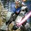 MG 1/100 GUNDAM O.Y.W.(ANIME COLOR) thumbnail 1