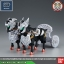 BB406 GONGSUN ZAN EZ-8 & FOUR SYMBOLS OGRE ARMOR CHARIOT thumbnail 3