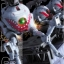 MG 1/100 BALL IGLOO VERSION thumbnail 1