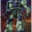 1/144 FG MS-06F/ J ZAKU II thumbnail 1