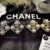 พร้อมส่ง Chanel Earring ต่างหูชาแนลงานเกรดไฮเอนค่ะ
