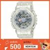 GShock G-Shockของแท้ ประกันศูนย์ GA-110CR-7A จีช็อค นาฬิกา ราคาถูก ราคาไม่เกิน ห้าพัน