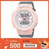 BaByG Baby-Gของแท้ ประกันศูนย์ BGA-240-4A2 เบบี้จี นาฬิกา ราคาถูก ไม่เกิน สี่พัน