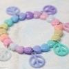 กำไลข้อมือ Pastel Handmade Bracelet BL25015