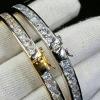 พร้อมส่ง Diamond Bracelet เพชร Madaguska แท้