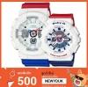 G-Shock ของแท้ ประกันศูนย์ GA-120TRM7ABA-110TR7A G-SHOCK×BABY-G