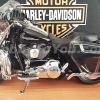 โมเดล Harley-Davidson FLHX Street Glide Chrome Fender 2011 สเกล 1:12