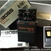 เอฟเฟคกีต้าร์มือสอง Boss MT-2
