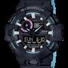GShock G-Shockของแท้ ประกันศูนย์ GA-700PC-1A ThankYouSale จีช็อค นาฬิกา ราคาถูก ราคาไม่เกิน สามพัน