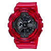 BaByG Baby-Gของแท้ ประกันศูนย์ BA-110CR-4A เบบี้จี นาฬิกา ราคาถูก ไม่เกิน สี่พัน