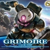 HG 1/144 GRIMOIRE