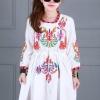 Zara Bohemian Dress Summer Collection