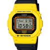 GShock G-Shockของแท้ ประกันศูนย์ DW-5600TB-1 จีช็อค นาฬิกา ราคาถูก ราคาไม่เกิน สี่พัน