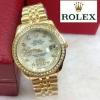Rolex datejust หน้าปัด34 mm. ราคา 990 บาท