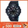 GShock G-Shockของแท้ ประกันศูนย์ GA-700PC-1A จีช็อค นาฬิกา ราคาถูก ราคาไม่เกิน สี่พัน
