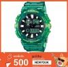 GShock G-Shockของแท้ ประกันศูนย์ GAX-100MSA-3A จีช็อค นาฬิกา ราคาถูก ราคาไม่เกิน หกพัน