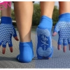 (พรีออเดอร์) ถุงมือ ถุงเท้าโยคะ กันลื่น YKSM50-10