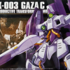 HGUC 1/144 AMX-003 GAZA C