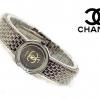 Premium นาฬิกา Chanel เพชรกลิ้งได้จ๊ะ สายเป็นกิ๊บล็อคนะค่ะ ขนาด 25 mm นะค่ะ