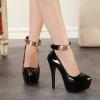 รองเท้านำเข้า รับประกันงานนำเข้าแท้ๆ ใส่สวยแบบไม่ซ้ำใคร รองเท้าคัทชูทรงส้นสูง ดีไซน์เริ่ด