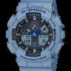 GShock G-Shockของแท้ ประกันศูนย์ GA-100DE-2A