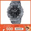 GShock G-Shockของแท้ GA-100MM-8A EndYearSale จีช็อค นาฬิกา ราคาถูก ราคาไม่เกิน สี่พัน