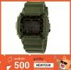 GShock G-Shockของแท้ ประกันศูนย์ DW-5600SBTG-3 Limited จีช็อค นาฬิกา ราคาถูก