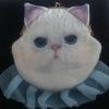 Cat Bag by Wila กระเป๋าสะพายเก๋ ๆ น้องแมวเหมียวสุดน่ารัก