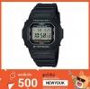 GShock G-Shockของแท้ ประกันศูนย์ G-5600E-1จีช็อค นาฬิกา ราคาถูก ราคาไม่เกิน สี่พัน