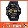 GShock G-Shockของแท้ ประกันศูนย์ GA-400GB-1A9 จีช็อค นาฬิกา ราคาถูก ราคาไม่เกิน ห้าพัน