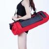 (พร้อมส่ง) กระเป๋าเสื่อโยคะ (The RED)