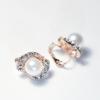 ต่างหูหนีบ Clip on Earrings CE149001
