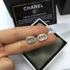 Chanel ตัวไขว้เพชร CZ น่ารักๆ Chanel Lover ต้องไม่พลาด ราคา 790฿ Made in korea