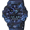 GShock G-Shockของแท้ ประกันศูนย์ GA-700CM-2A