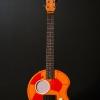 กีต้าร์ไฟฟ้ามือสอง GOAL III Travel Guitar
