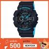GShock G-Shockของแท้ ประกันศูนย์ GA-110LN-1 จีช็อค นาฬิกา ราคาถูก ราคาไม่เกิน ห้าพัน