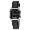 นาฬิกาข้อมือผู้หญิงCasioของแท้ LA670WL-1B