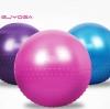 (พรีออเดอร์) บอลโยคะ ผิวเรียบ+หนาม ขนาด 105CM