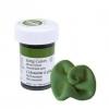 สีผสมอาหาร wilton icing color -Moss green